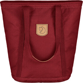 Fjällräven No. 4 Totepack Tall, redwood